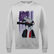 All Hail Megatron Sweatshirt